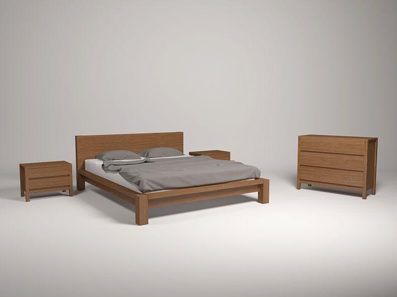 Кровать Fjord/Фьорд