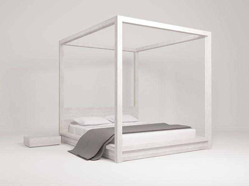 Кровать Tower / Тауэр