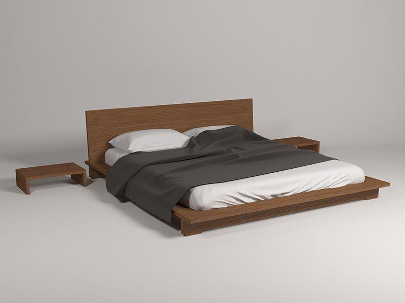 Кровать Lapland / Лапландия
