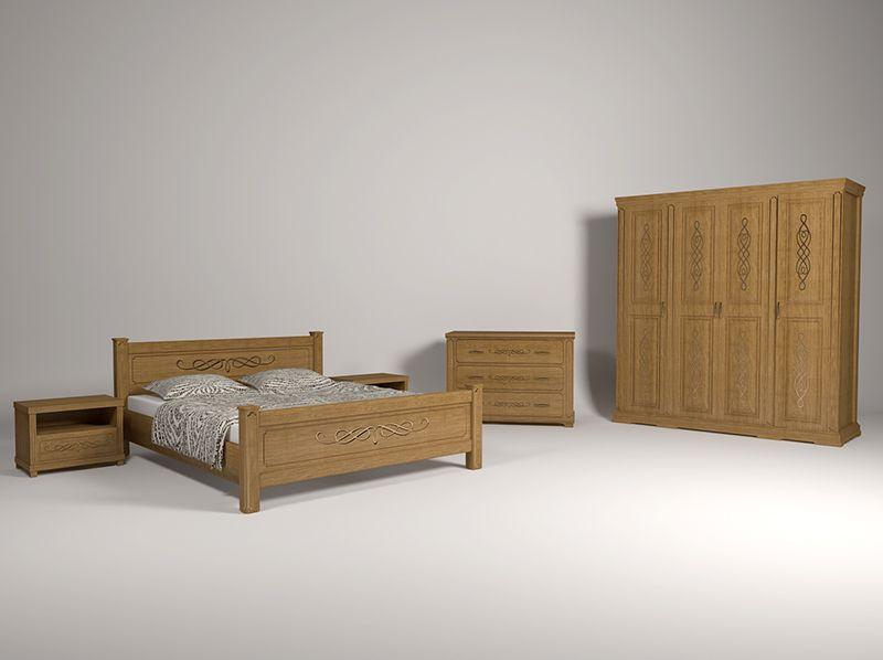 Кровать Athena / Афина