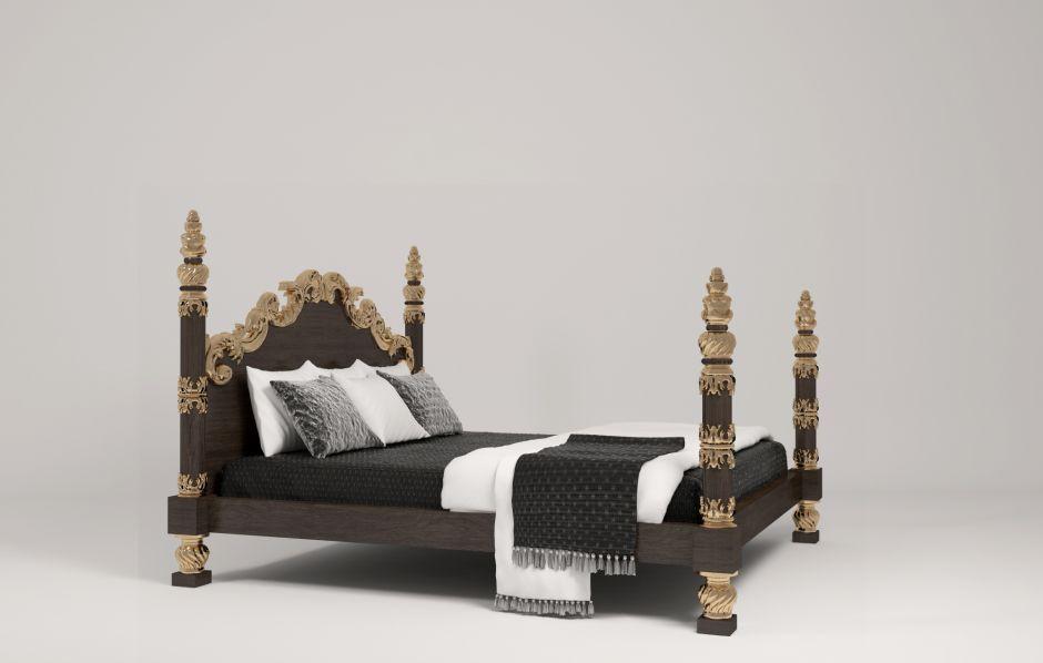 кровать Versailles / Версаль