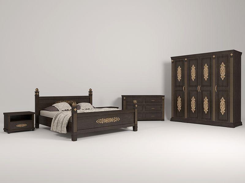 кровать Monica / Моника