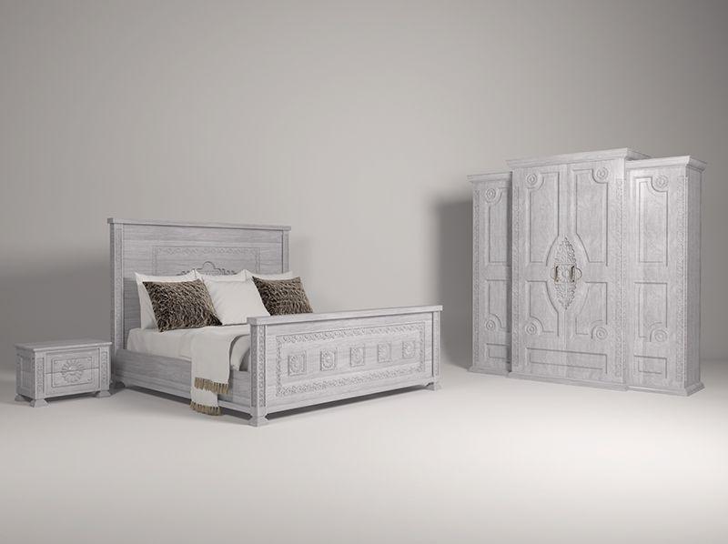 Кровать Elegy / Элегия