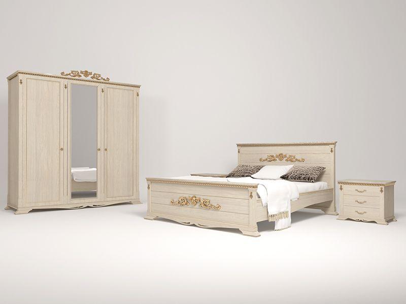 Кровать Francesca / Франческа