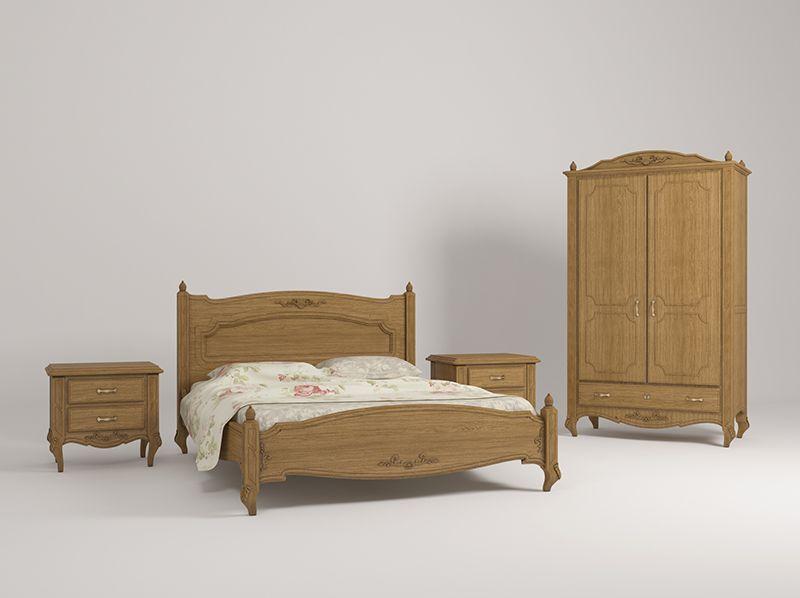 Кровать Nice / Ницца