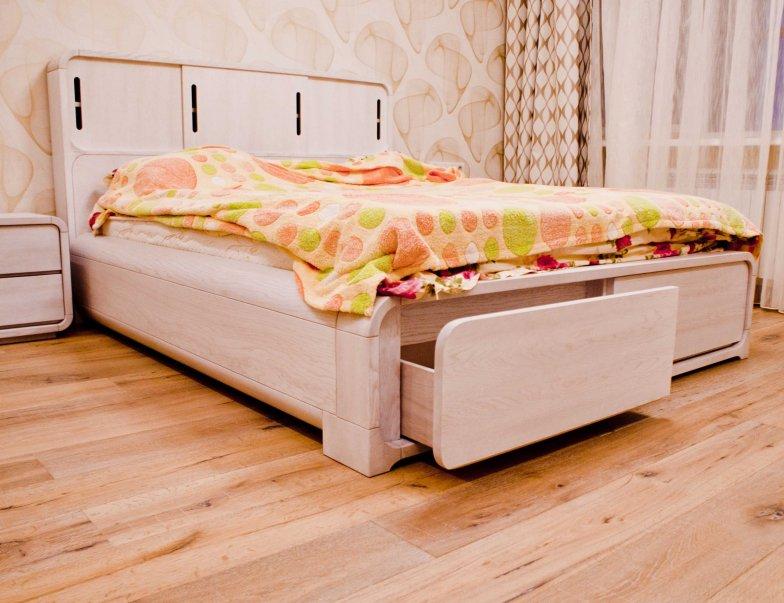 Спальный гарнитур Сохо